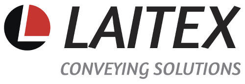 Laitex Oy: Conveyor systems, conveyors and rotary valves